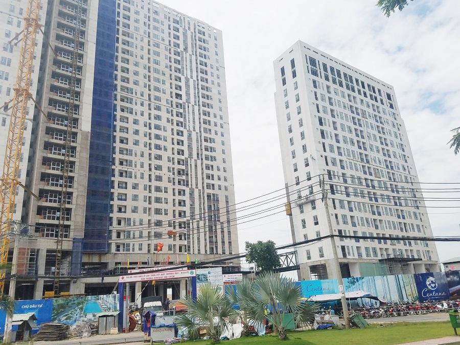 Chính chủ đầu tư bán căn hộ cao cấp Centana Thủ Thiêm chỉ 3.8 tỷ, 3PN, 97m2, giao nhà cuối năm 2018