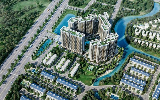 Safira - dự án căn hộ 'hot' nhất khu Đông được Rio Land phân phối chính thức