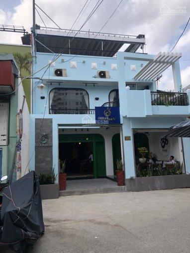 Bán Biệt Thự hẻm xe hơi đường Trần Quang Khải, Phường Tân Định, Q.1. Sổ hồng. GIÁ: 23 TỶ