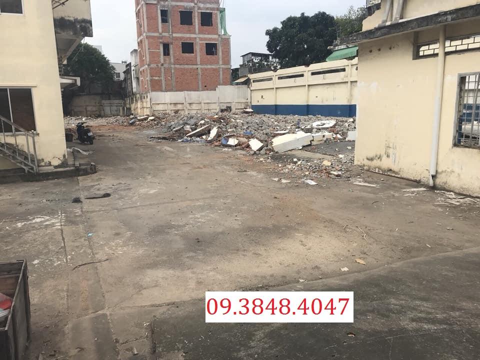 Bán lô đất mặt tiền Nơ Trang Long Bình Thạnh,chiết khấu cao cho khách thiện chí. Lh 0938484047 để xem đất